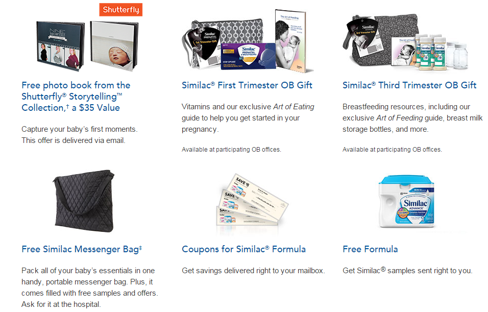 Similac coupons online 2018