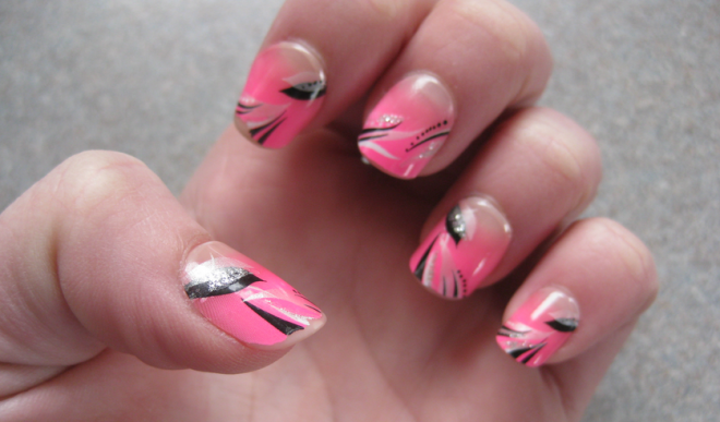 imPRESS_Manicure