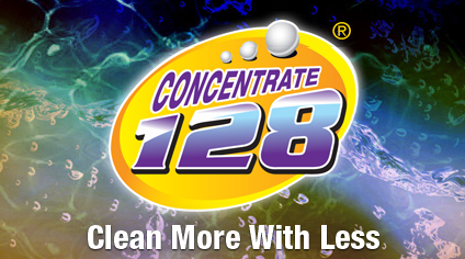 Concentrate 128