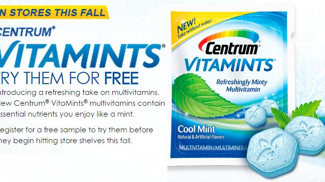 Vitamints